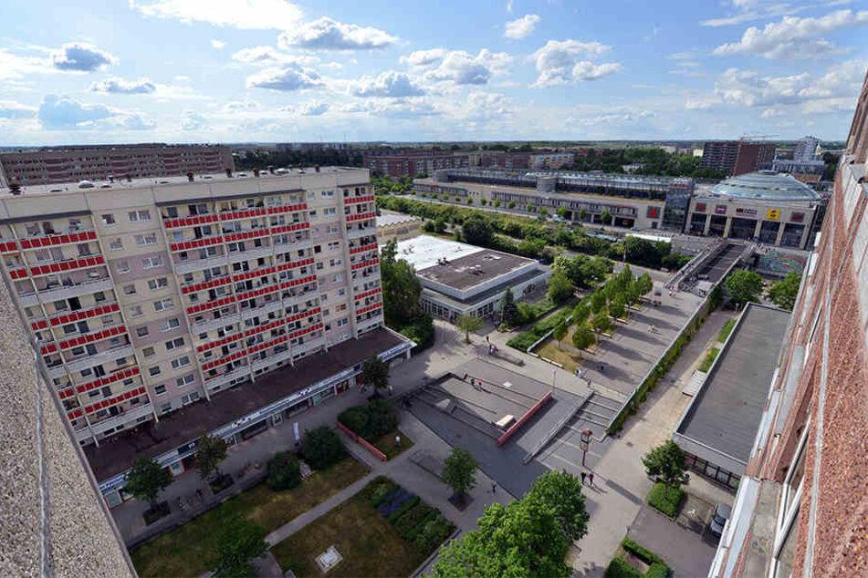 500 neue Sozialwohnungen sollen noch in diesem Jahr in Leipzig entstehen.