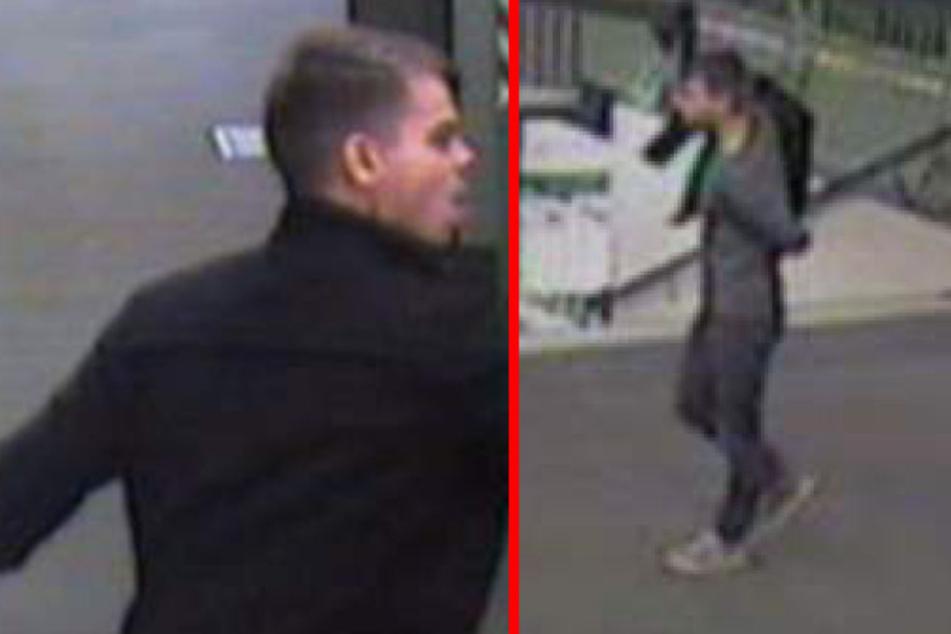 BVG-Mitarbeiter attackiert: Wer kennt diesen U-Bahn-Schläger?