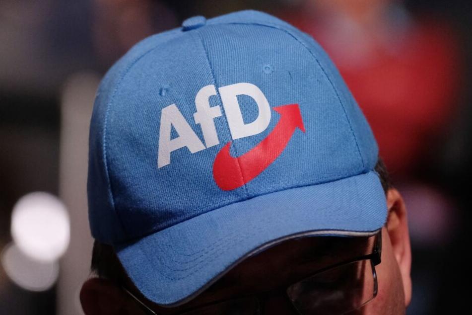 Die AfD möchte nicht vom Verfassungsschutz geprüft werden. (Symbolbild)