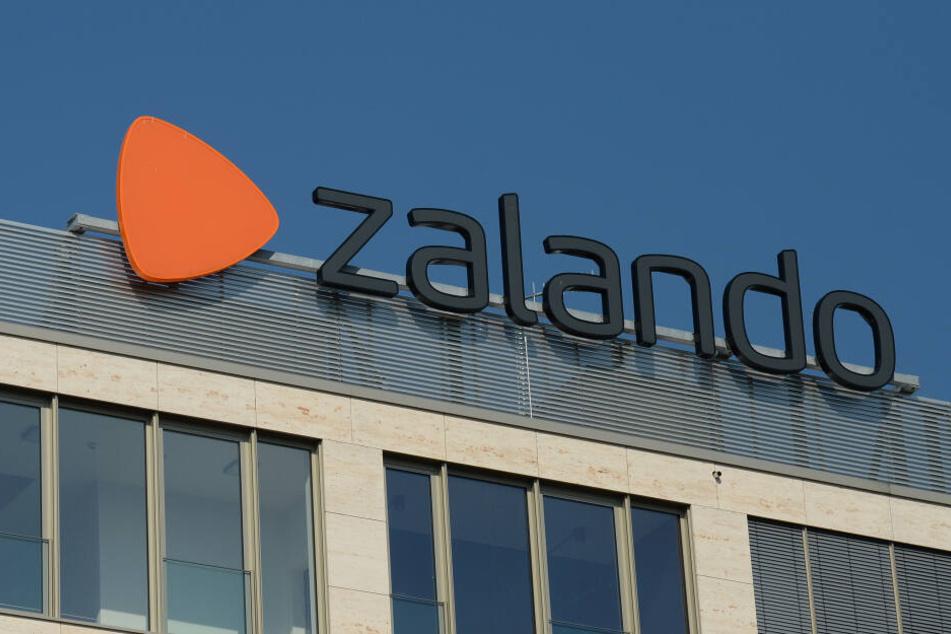 Zalando will seine Verpackungen bis 2023 so gestalten, dass sich Abfälle deutlich verringern und Materialien häufiger wiederverwenden lassen (Symbolbild).