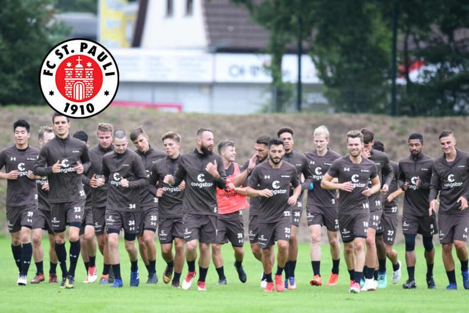 St. Pauli kämpft mit dem HSV um die Vorherrschaft in Hamburg