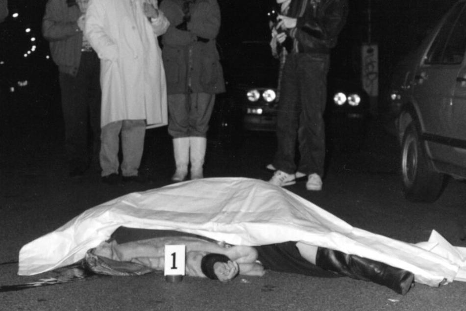 Der 64-Jährige ermordete vor 25 Jahren eine Garderobenfrau (Archivbid).