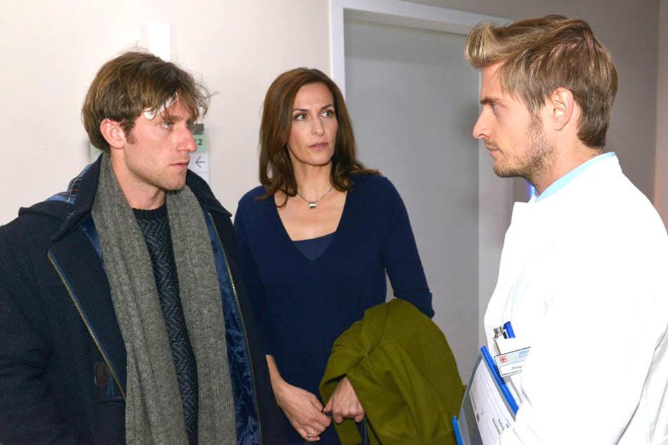 Am Donnerstagabend erhält Till gemeinsam mit Katrin die Schock-Diagnose.