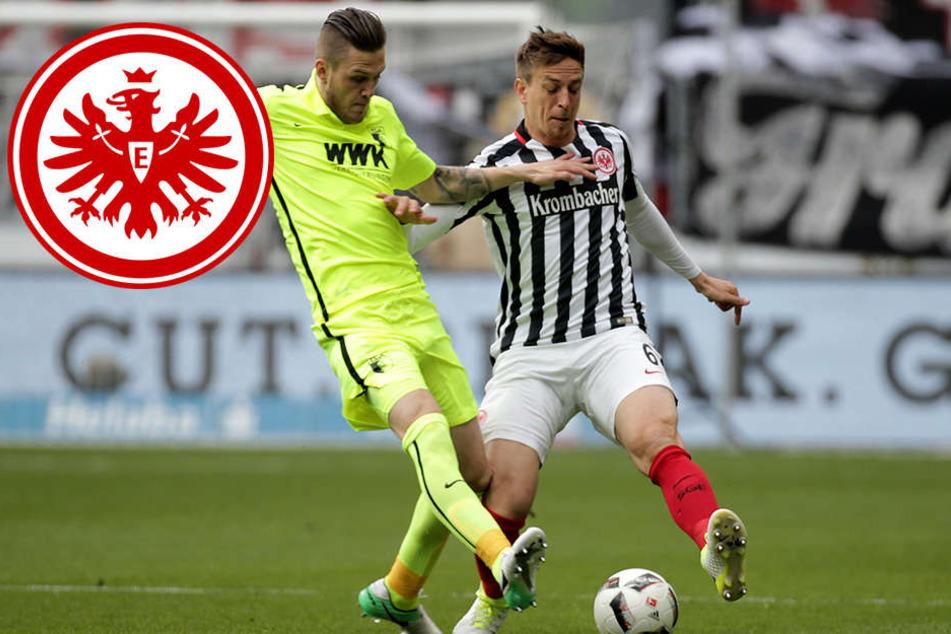 Die Schalker zeigen Interesse an Oczipka.