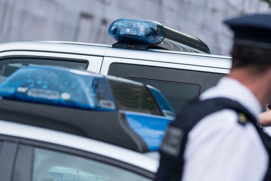 Die Polizei will nun ihre Präsenz in Lobeda erhöhen. (Symbolbild)