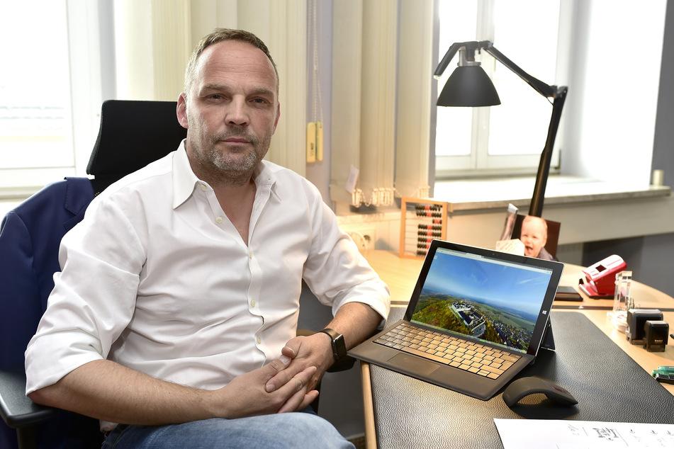 Augustusburg: Kita-Gebühren erlassen, Plattform für Hilfsbedürftige