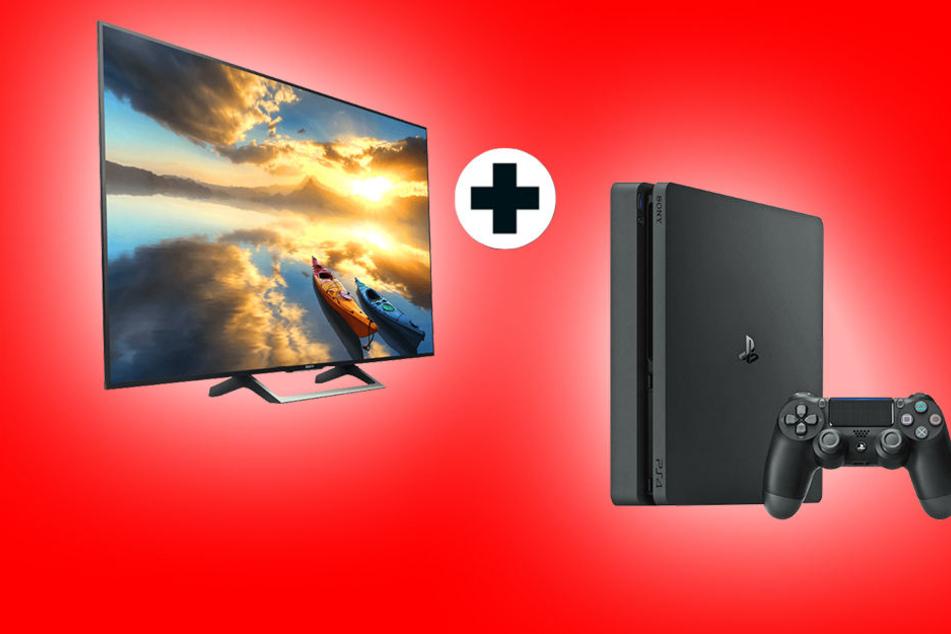 Fernseher Zu Verkaufen