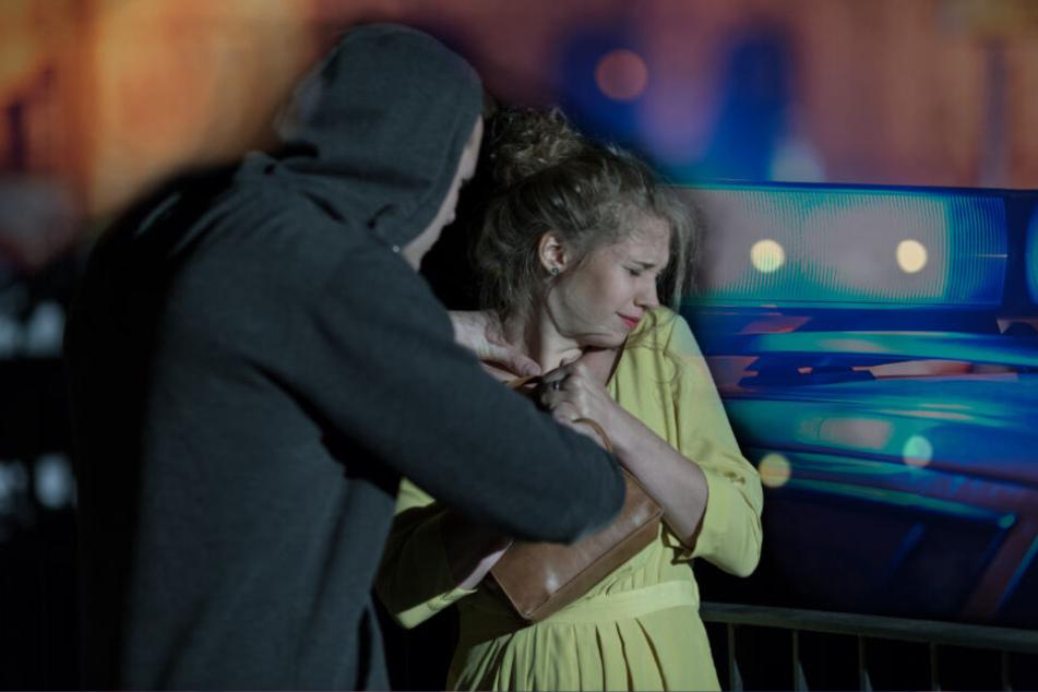 Der 19-Jährige hatte zuvor Alkohol getrunken und Drogen genommen. (Symbolbild)