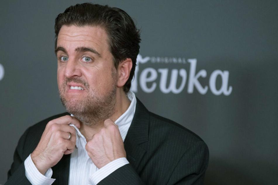 Der Schauspieler Bastian Pastewka lebte jahrelang in Köln.