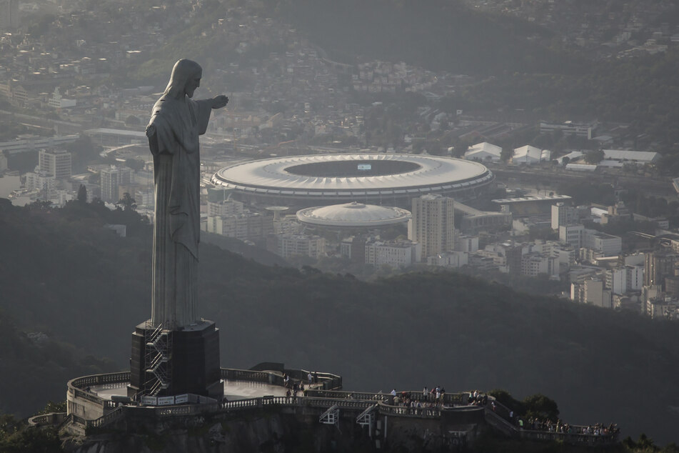 Legendary Maracanã stadium to welcome back 20,000 fans despite pandemic
