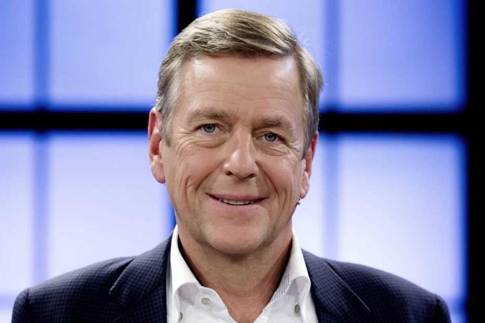 """Claus Kleber moderierte im """"heute-journal"""" einen Beitrag zum Ende des deutschen Steinkohlenbergbaus an."""