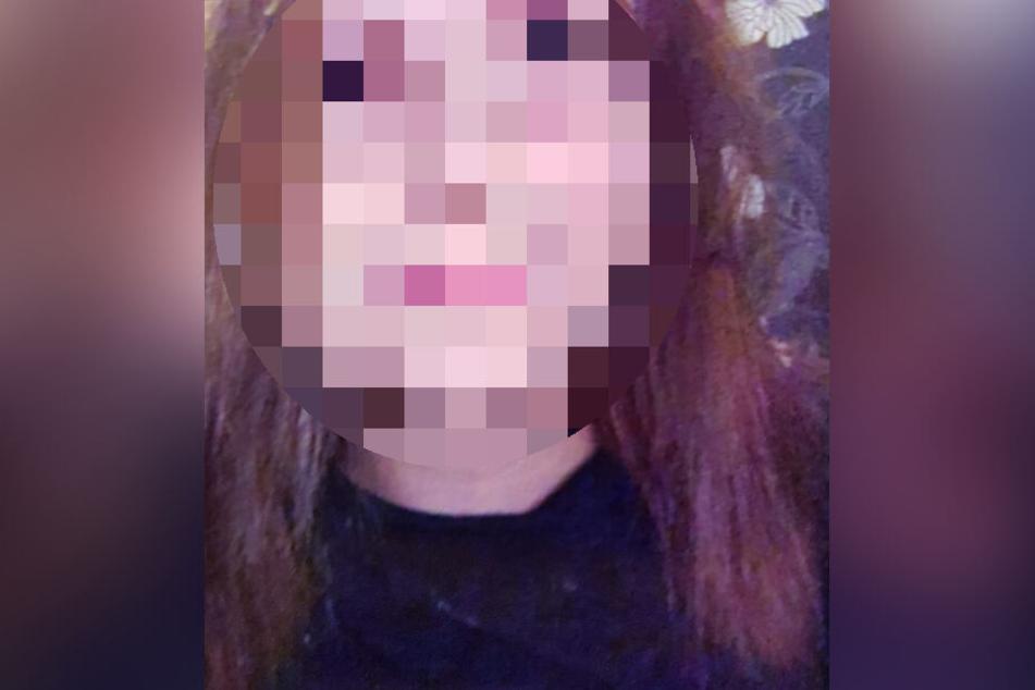 Cynthia B. (16) ist seit Samstagmorgen vermisst. Sie besuchte einen Bekannten und kehrte nicht nach Hause zurück.