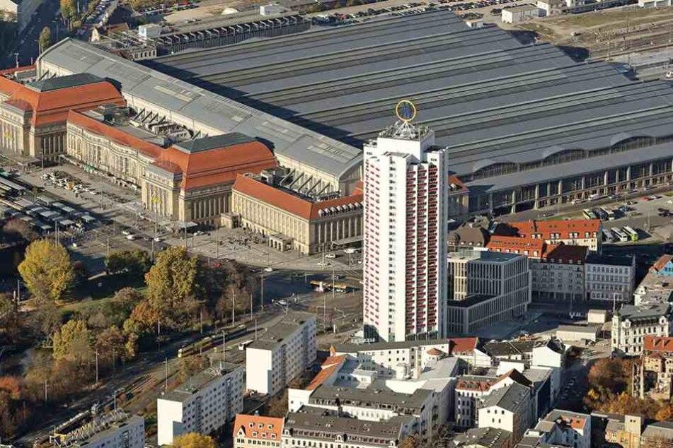 In den Leipziger Hauptbahnhof fahren in den kommenden Tagen keine Züge ein und aus.