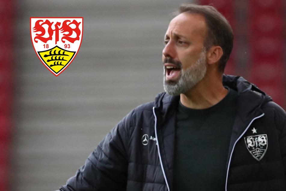 VfB Stuttgart muss vor dem Geister-Derby gegen den KSC die Angst verlieren