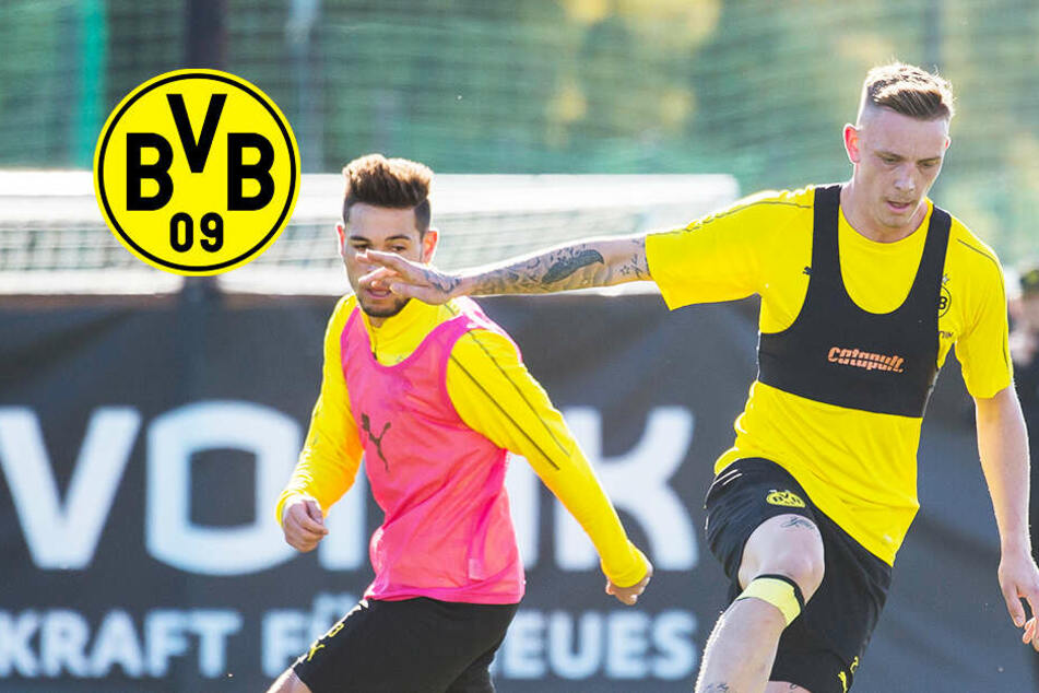 Fette Strafe: Schon wieder ein BVB-Profi ohne gültigen Führerschein erwischt!