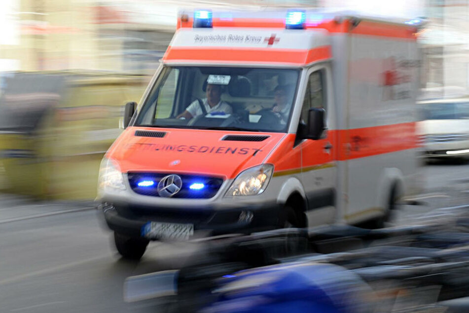 Im Kyhäuserkreis wurde ein 83-Jähriger bei einem Unfall getötet.
