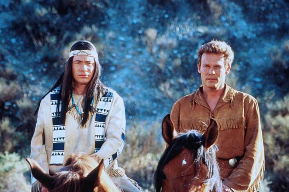 """Michael """"Bully"""" Herbig (53) und Christian Tramitz (66) schrieben vor 20 Jahren deutsche Filmgeschichte."""