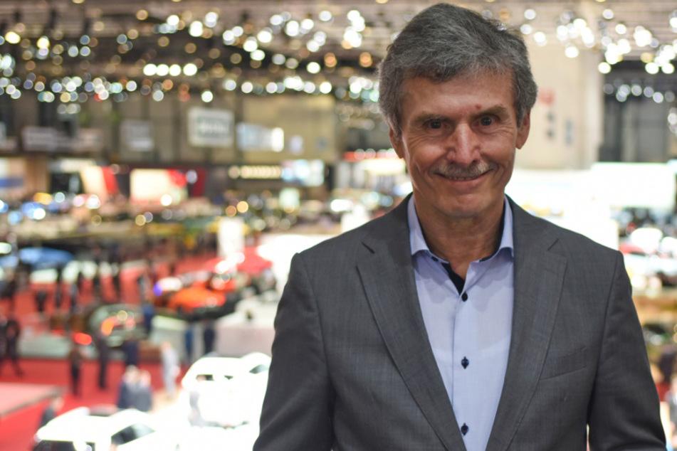 Branchenexperte Ferdinand Dudenhöffer rechnet mit vielen Jobs, die aufgrund der Corona-Krise verloren gehen werden.