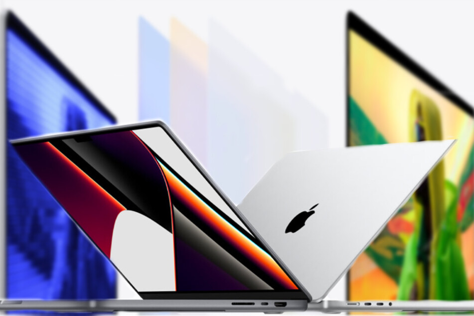 Apple unveils new line of MacBook Pros and AirPods along with new HomePod Mini colors