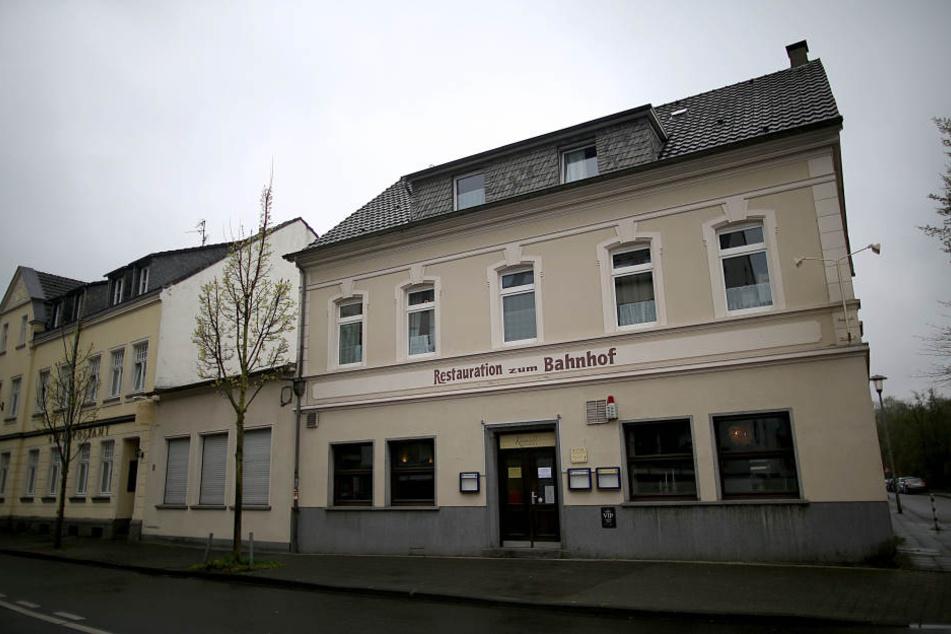 In diesem Hotel in Köln-Dellbrück sind seit Herbst 2017 Flüchtlinge untergebracht.