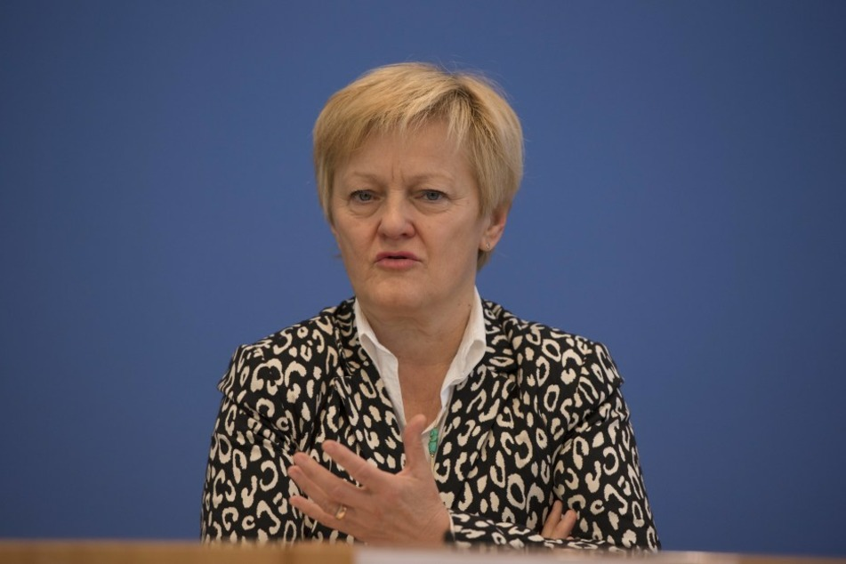 Renate Künast fordert einen Untersuchungsausschuss.