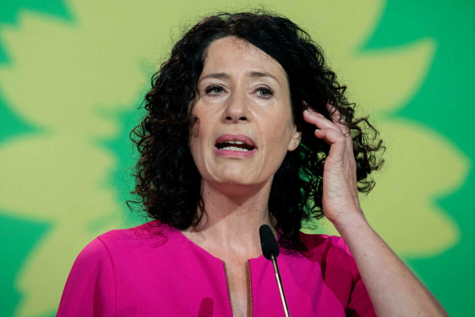Wie Spitzenkandidatin Bettina Jarasch (52) am Mittwoch mitteilte, schwebt den Grünen in Berlin ein Pakt für gemeinwohlorientiertes Wohnen zwischen der Politik und Vermietern vor.