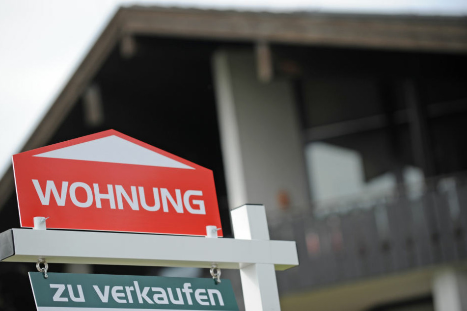 Die Preise stimmen noch, der Wert steigt stetig - in Dresden und Leipzig.