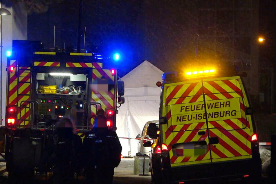 Ein Mann verstarb nach der mysteriösen Auseinandersetzung, ein weiterer kam verletzt ins Krankenhaus.