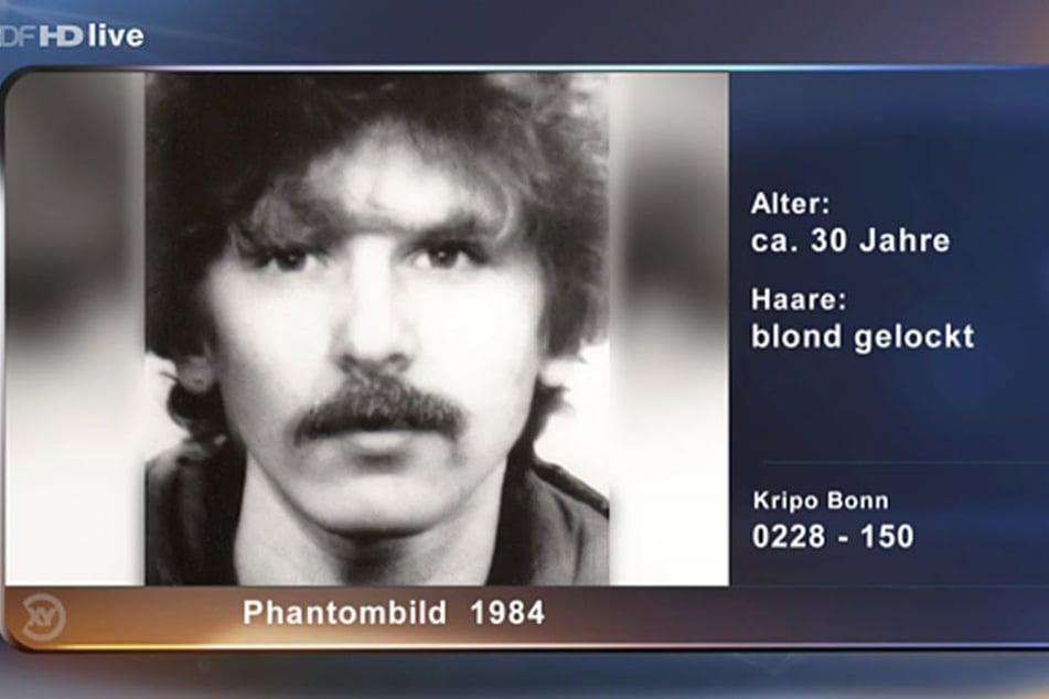 Nach diesem Mann wird seit fast 40 Jahren gesucht. Eine Anruferin nannte nun einen Namen.