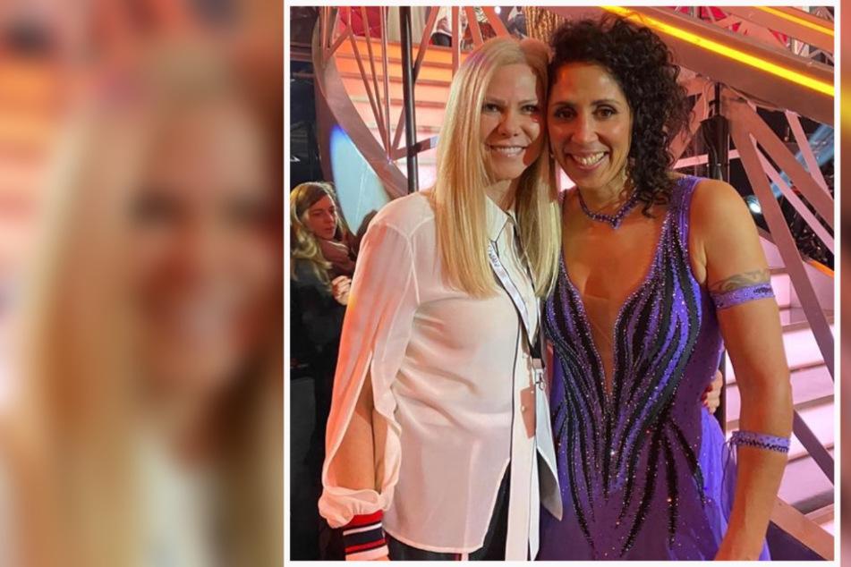 """Let's Dance: Nach Aus bei """"Let's Dance"""": Steffi Jones wird schmerzlich vermisst"""