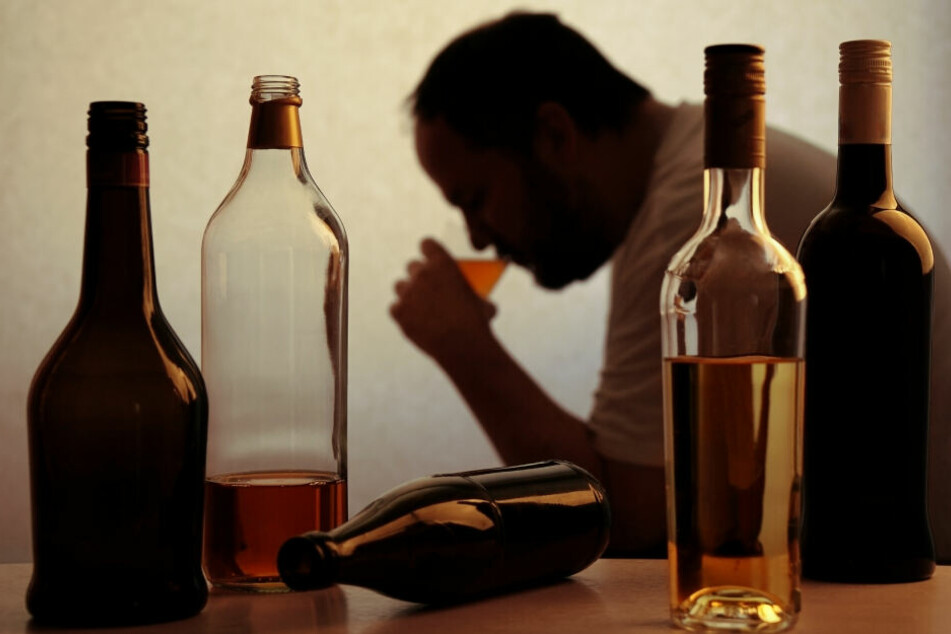 Polizei findet Betrunkenen mit fünf Promille im Blut