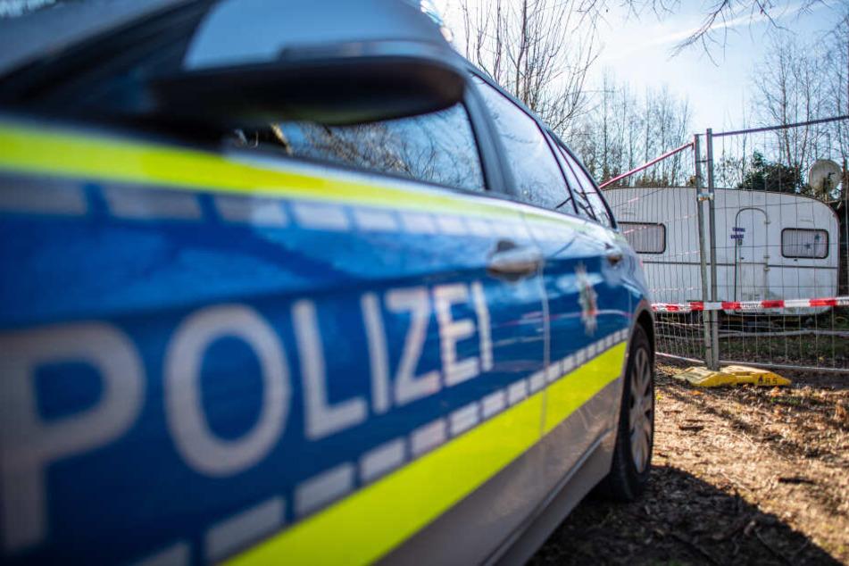 Die Berliner Polizei sucht nach einer vermissten Ärztin.