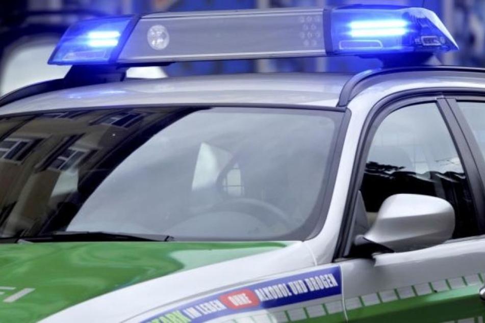 Ermittler fanden die einbetonierte Leiche in der Wohnung des Mannes. Er hatte sie aus Panik dort versteckt. (Symbolbild)