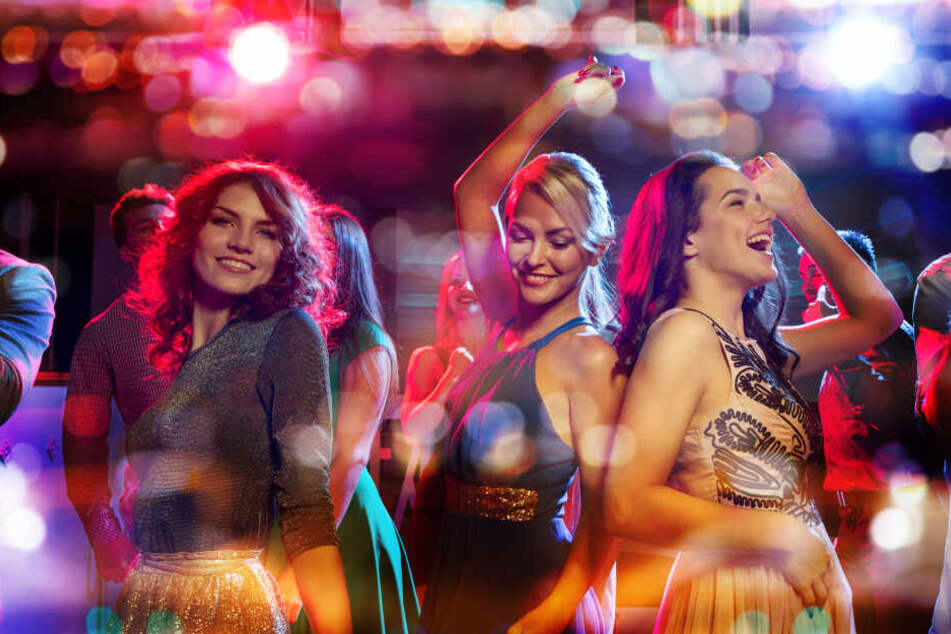 Längste Videos nach Tag: lesben party