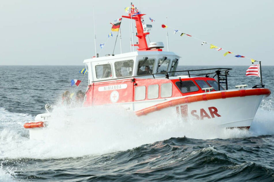 Mann über Bord! Große Suche nach Segler auf der Ostsee