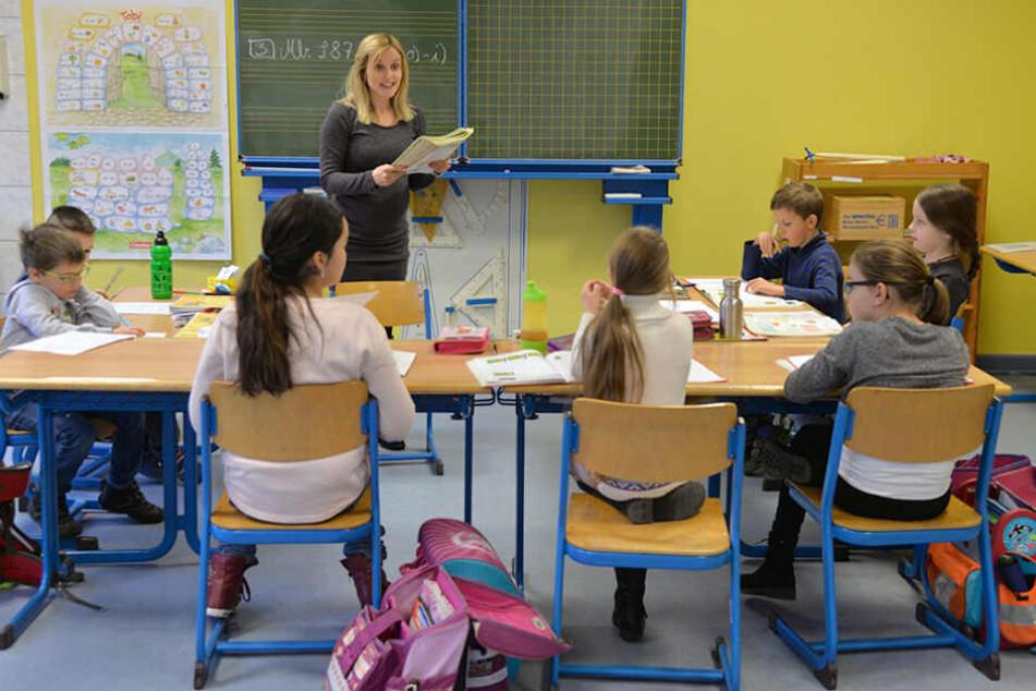 In Plauen steigt die Einwohnerzahl. Der SPD-Ortsverband fordert eine weitere Grundschule.