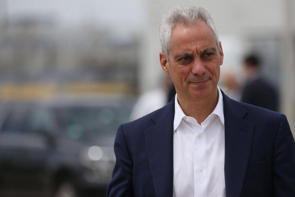 Rahm Emanuel faces uphill battle for Japan ambassador title