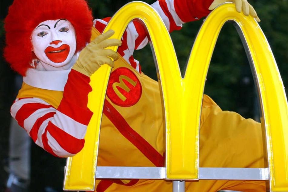 Oh, Ronald! McDonald's wird jetzt vegan