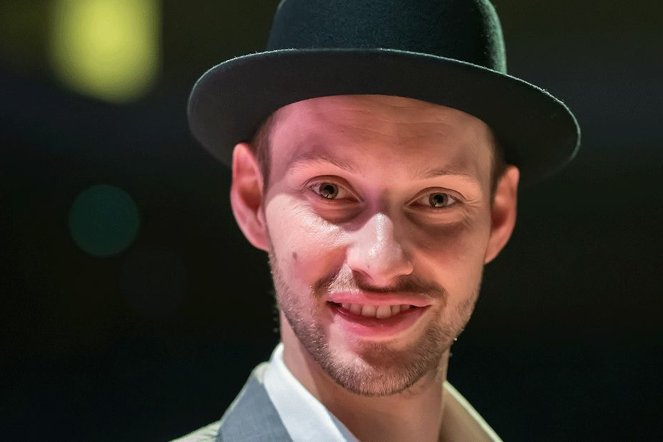 Martin Schmitt (31).