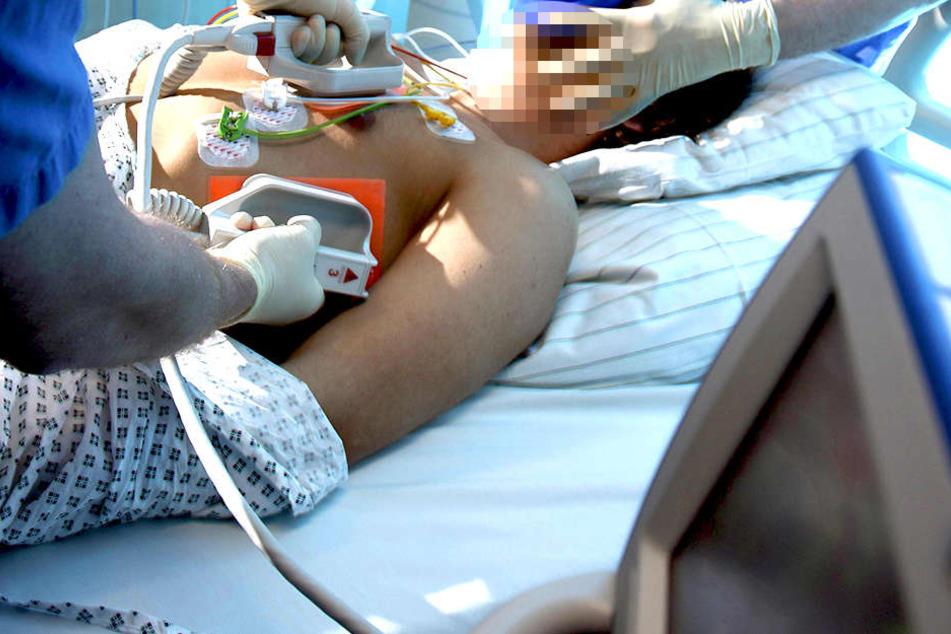 15-Jähriger stirbt nach Silvester-Attacke