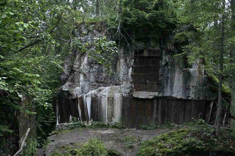 Wird aus dem Mahnmal Wolfshöhle ein Disneyland für Nazis?