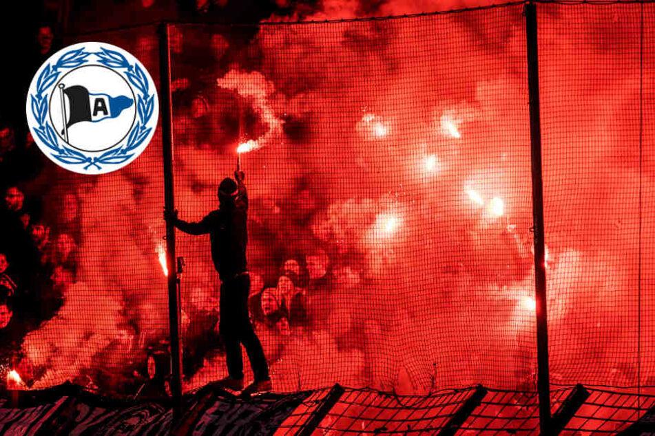 Pyro-Ärger überschattet DSC-Sieg: Videos sollen Täter überführen