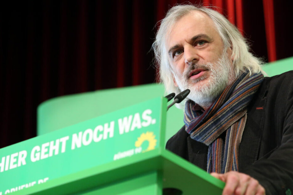 Arfst Wagner will jetzt parteilos für ein bedingungsloses Grundeinkommen kämpfen.