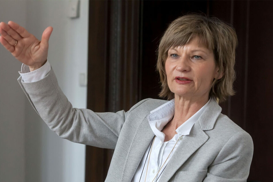 OB Barbara Ludwig hat dem Wildtierverbot für Zirkusse zugestimmt.