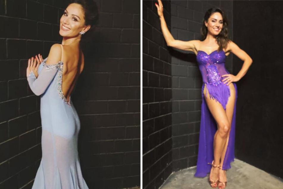 """""""Let's Dance"""": Nazan Eckes kündigt superscharfe Outfits an"""