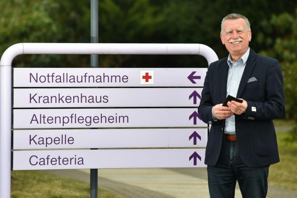 Bezahlter Urlaub soll Ärzte nach Ostsachsen locken