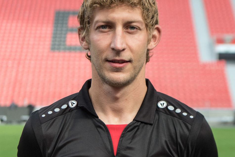 Fußballer Stefan Kießling beendet seine Karriere bei Bayer Leverkusen.