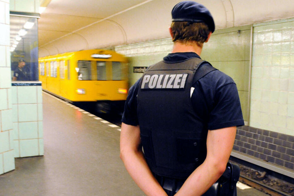 Berliner U-Bahnhöfe sind ein krimineller Hotspot. (Symbolbild)
