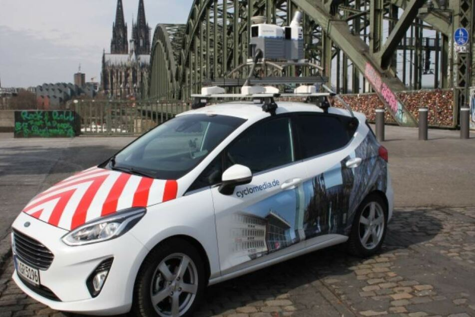 Diese Autos sind in den kommenden Wochen in Köln unterwegs.
