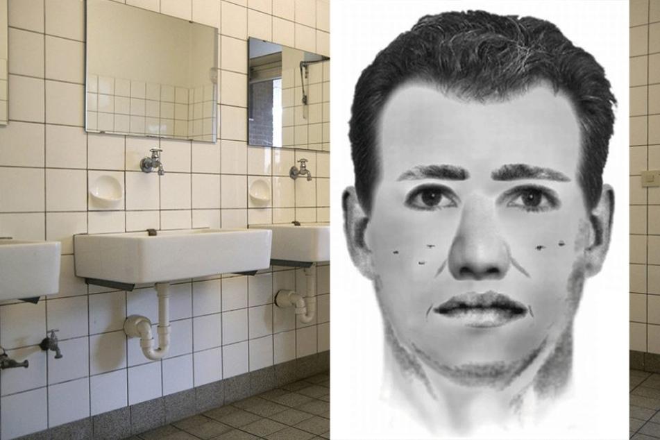 Er soll Zehnjähriger auf Mädchentoilette aufgelauert haben